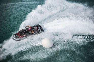 AC-Beta SeaDoo Performance RXP-X 300