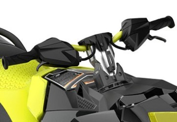 AC-Beta SeaDoo Performance RXP-X 300 handlebar-and-riser