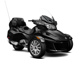 AC-Beta Can-am Spyder RT