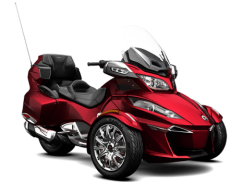 AC-Beta Can-am Spyder RT Limited