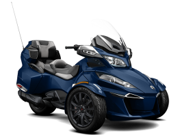 AC-Beta Can-am Spyder RT S