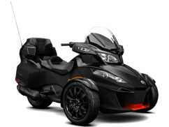 AC-Beta Can-am Spyder RT-S Special series