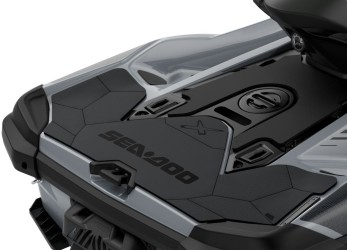AC-Beta SeaDoo Performance RXT 230 swim-platform