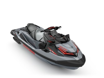 AC-Beta SeaDoo Performance RXT-X 300