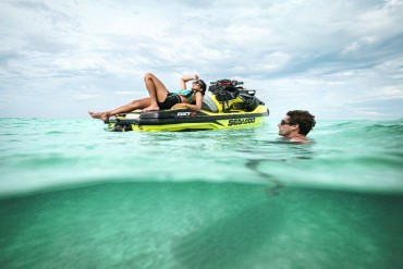 AC-Beta SeaDoo Performance RXT-X 300 04