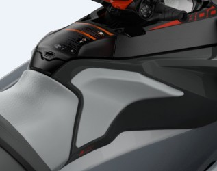 AC-Beta SeaDoo Performance RXT-X 300 knee_pad