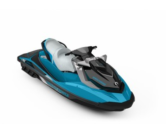 AC-Beta SeaDoo Recreation GTI SE