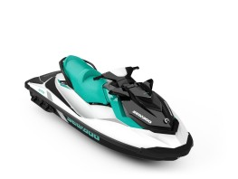 AC-Beta SeaDoo Recreation GTS