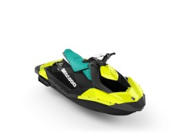 AC-Beta SeaDoo Spark SPARK Color Pinneaple - Candy blue