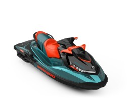 AC-Beta SeaDoo Tow Sports WAKE 155