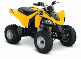 AC-Beta CanAm AVT 2018 DS 250