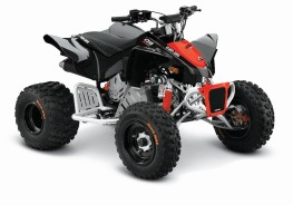 AC-Beta CanAm AVT YOUTH DS 90 X