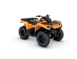 AC-Beta CanAm AVT 2018 Outlander DPS 570