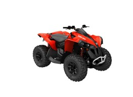 AC-Beta CanAm AVT 2018 Renegade 570