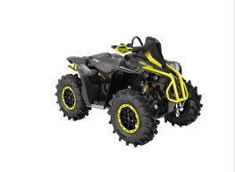 AC-Beta CanAm AVT 2018 Renegade X mr 1000R
