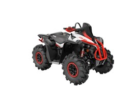 AC-Beta CanAm AVT 2018 Renegade X mr 570