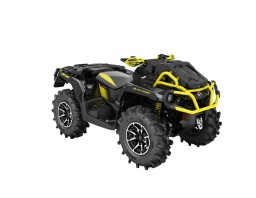 AC-Beta CanAm AVT Outlander XMR 1000 MUD