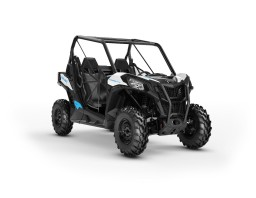 AC-Beta CanAm SSV 2018 Maverick Trail 800