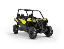 AC-Beta CanAm SSV 2018 Maverick Trail DPS 1000