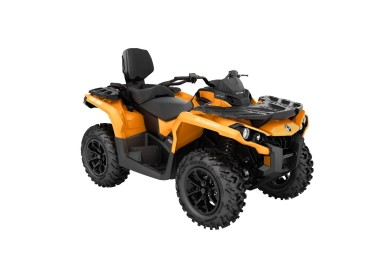 AC-Beta CanAm AVT 2018 Outlander MAX DPS 570