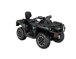 AC-Beta CanAm AVT 2018 Outlander MAX Limited 1000R