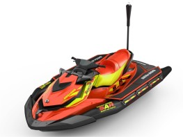 AC-Beta SeaDoo Performance SAR