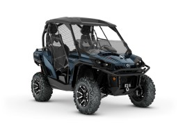 AC-Beta CanAm SSV 2018 Commander LIMITED 1000R