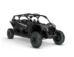AC-Beta CanAm SSV 2018 Maverick X3 MAX X ds TURBO R